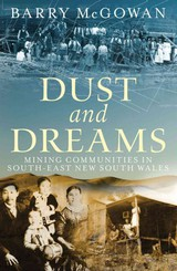 Dust And Dreams - Mcgowan, Barry - ISBN: 9781742231440