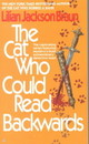 The Cat Who Could Read Backwards - Braun, Lilian Jackson - ISBN: 9780515090178