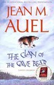 Clan Of The Cave Bear - Auel, Jean M. - ISBN: 9781444709858