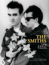 The Smiths - Slattery, Paul - ISBN: 9781849382434