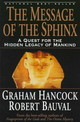 The Message Of The Sphinx - Hancock, Graham/ Bauval, Robert - ISBN: 9780517888520
