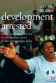 Development Arrested - Woods, Clyde - ISBN: 9781844675616