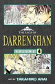 Vampire Mountain - Shan, Darren - ISBN: 9780007332717