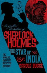 Further Adv Of S. Holmes, Star Of India, The - Bugge, Carole - ISBN: 9780857681218