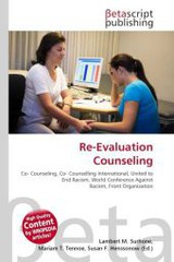 Re-Evaluation Counseling - ISBN: 9786131154126