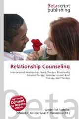 Relationship Counseling - ISBN: 9786131153518