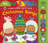 Christmas Songs, w. sound buttons - ISBN: 9781409310396