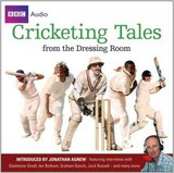 Cricketing Tales From The Dressing Room - Whistledown Productions Ltd.; Bbc Audiobooks Ltd - ISBN: 9781408427033