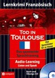 Tod in Toulouse, 1 Audio-CD + Begleitbuch - ISBN: 9783817478750