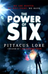 The Power of Six - Lore, Pittacus - ISBN: 9780141338668