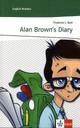Alan Brown's Diary - Wolf, Frederick L. - ISBN: 9783125714526