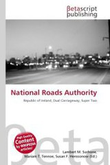National Roads Authority - ISBN: 9786130553999