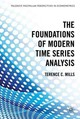 Foundations Of Modern Time Series Analysis - Mills, Terence C. - ISBN: 9780230290181