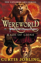 Wereworld: Rage Of Lions (book 2) - Jobling, Curtis - ISBN: 9780141333403