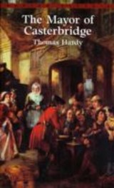 Mayor Of Casterbridge - Hardy, Thomas - ISBN: 9780553210248