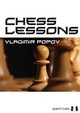 Chess Lessons - Popov, V. - ISBN: 9781906552831