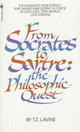 From Socrates To Sartre - Lavine, T.Z. - ISBN: 9780553251616