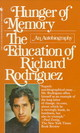 Hunger For Memory - Rodriguez, Richard - ISBN: 9780553272932