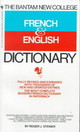 Bantam French/english Dictiony - Steiner, Roger - ISBN: 9780553274110