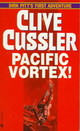 Pacific Vortex - Cussler, Clive - ISBN: 9780553276329