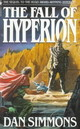 The Fall Of Hyperion - Simmons, Dan - ISBN: 9780553288209