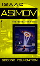 Second Foundation - Asimov, Isaac - ISBN: 9780553293364