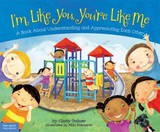 I'm Like You, You're Like Me - Gainer, Cindy - ISBN: 9781575423838