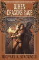 When Dragons Rage - Stackpole, Michael A. - ISBN: 9780553379204