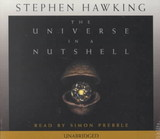 The Universe In A Nutshell - Hawkins, Stephen/ Prebble, Simon (NRT) - ISBN: 9780553714494