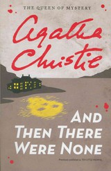 And Then There Were None - Christie, Agatha - ISBN: 9780062073471