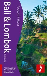 Footprint Focus Bali & Lombok - Dixon, Paul - ISBN: 9781908206459