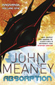 Absorption - Meaney, John - ISBN: 9780575085343