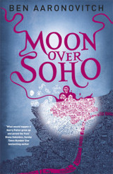 Moon Over Soho - Aaronovitch, Ben - ISBN: 9780575097629