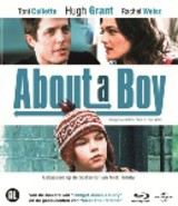 About a boy - ISBN: 5050582829280