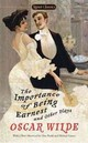 Importance Of Being Earnest And Other Plays - Wilde, Oscar; Wilde, Oscar - ISBN: 9780451531896