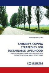 Farmer's Coping Strategies For Sustainable Livelihood - MAU DUNG, NGUYEN - ISBN: 9783844326550