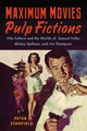 Maximum Movies - Pulp Fictions - Stanfield, Peter - ISBN: 9780813550626