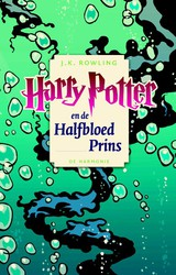 Harry Potter en de halfbloed prins - J.K. Rowling - ISBN: 9789061699811