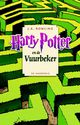 Harry Potter en de vuurbeker - J.K. Rowling - ISBN: 9789061699798