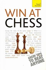 Win At Chess: Teach Yourself - Hartson, William - ISBN: 9781444103076