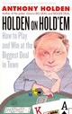 Holden On Hold'em - Holden, Anthony - ISBN: 9780349123455