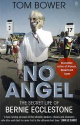 No Angel - Bower, Tom - ISBN: 9780571269358