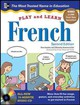 Play And Learn French With Audio Cd - Lomba, Ana; Summerville, Marcela - ISBN: 9780071759243