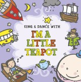 I'm A Little Teapot, Audio-CD - ISBN: 9781409122982