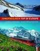 Jungfraujoch Top Of Europe - Krebs, Peter; Catrina, Werner; Moser, Beat; Rettner, Rainer - ISBN: 9783909111909