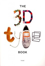 The 3D Type Book - Vollauschek, Tomi; Jacquillat, Agathe - ISBN: 9781856697132