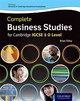 Complete Business Studies For Cambridge Igcserg And O Level + Cd-rom - Titley, Brian - ISBN: 9780198310860