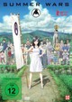 Summer Wars, 1 DVD - ISBN: 7640105237715