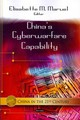 China's Cyberwarfare Capability - Marvel, Elisabette M. (EDT) - ISBN: 9781617612183