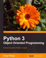 Python 3 Object Oriented Programming - Phillips, Dusty - ISBN: 9781849511261